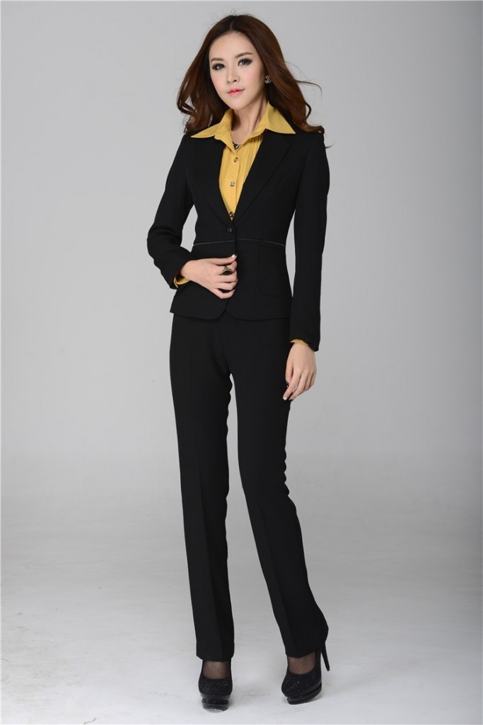 Women's in Suits