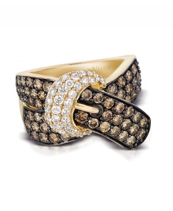 Rings for Christmas