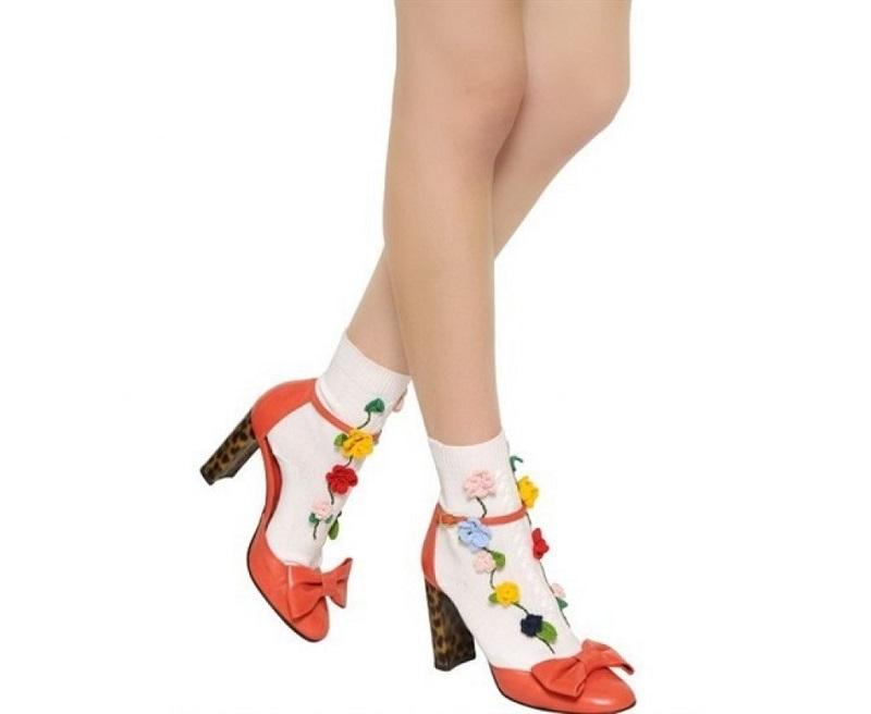 Socks for 2016