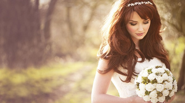 Spa Beauty Tips for the Bride