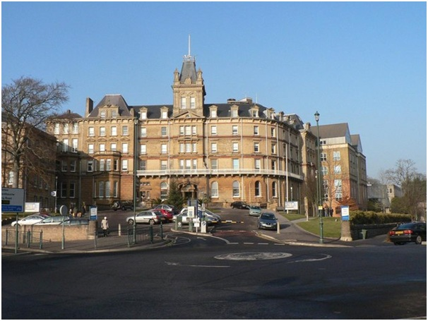 Bournemouth Wedding Hotels