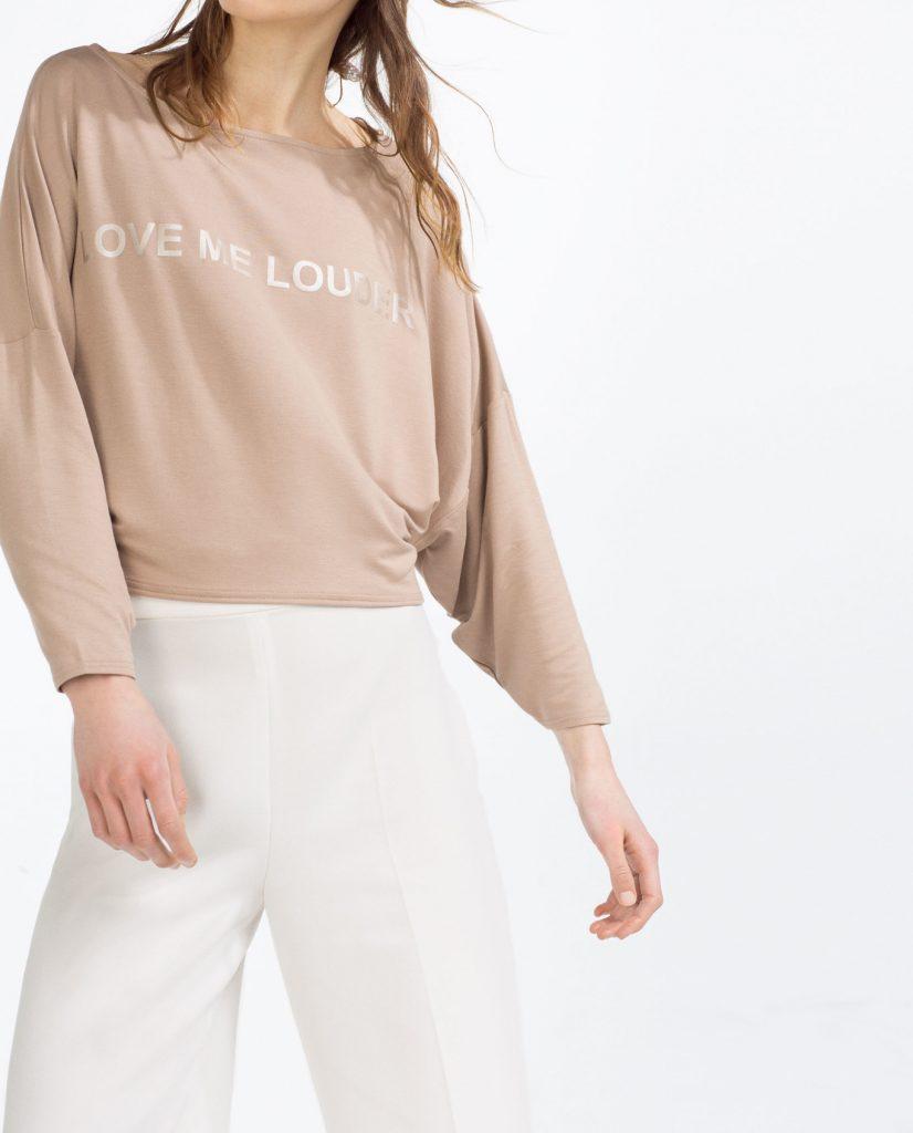 11 Zara clothing