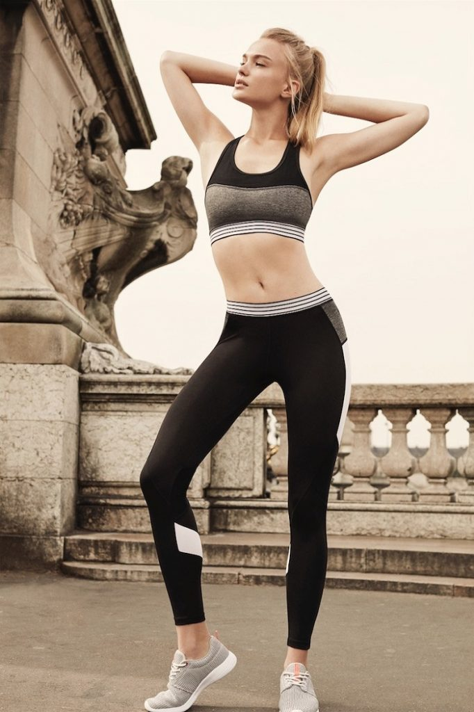 Woman Sportwear Collection