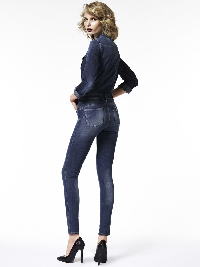 lago Titicaca Fondo verde Todavía  If you are still looking for the perfect jeans test new 'Bottom Up Amazing  fit' Liu Jo Do not disappoint! - Dress24h
