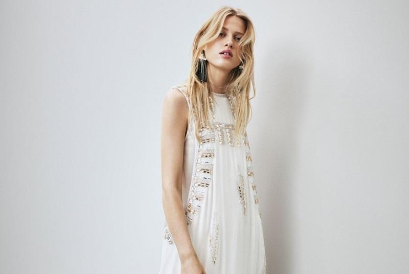 H & M fashion
