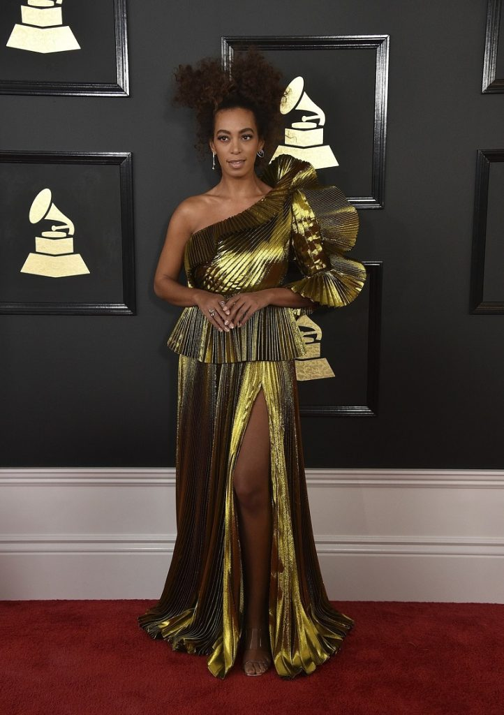 red-carpet-of-the-2017-Grammy