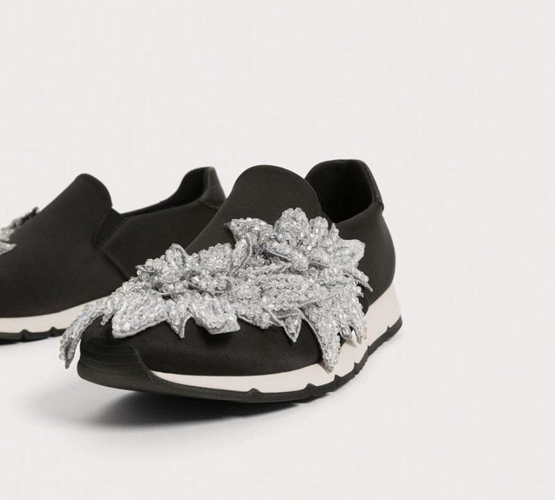 Sneakers reinvented 2017