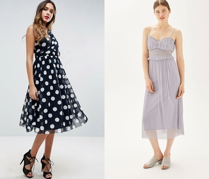 10 woman dresses