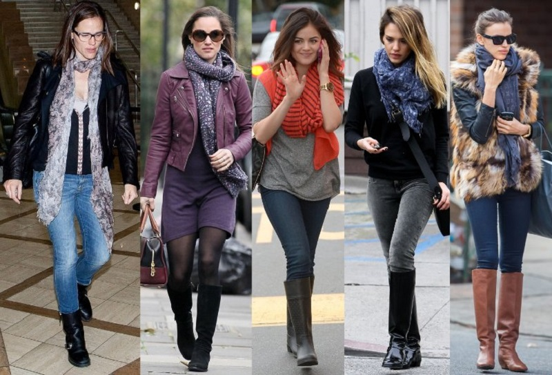 Tips For Dressing In Winter Without Losing Style