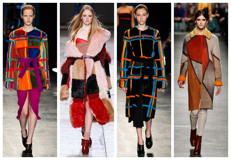 8 Styles Of Coats To Impact In Winter How To Combine Them?