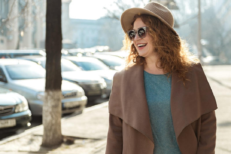 Modern Classics - The Best Style For Women In 40-50 Years