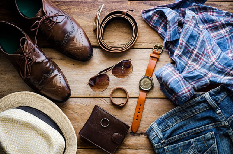 Accessories That Every Man Should Have In His Wardrobe