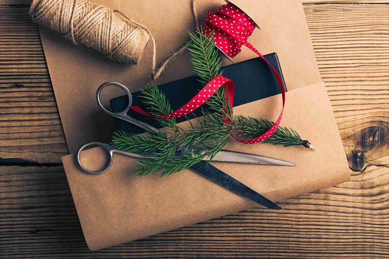 Ideas For Gifts For The New Year.