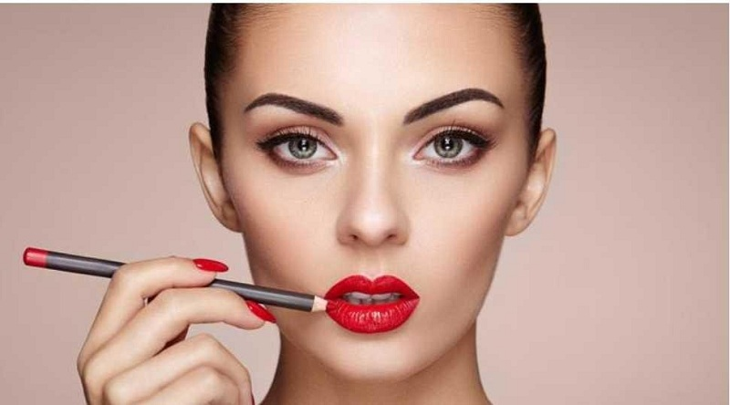 The Choice Of Lipstick For The Season Autumn Winter 2018