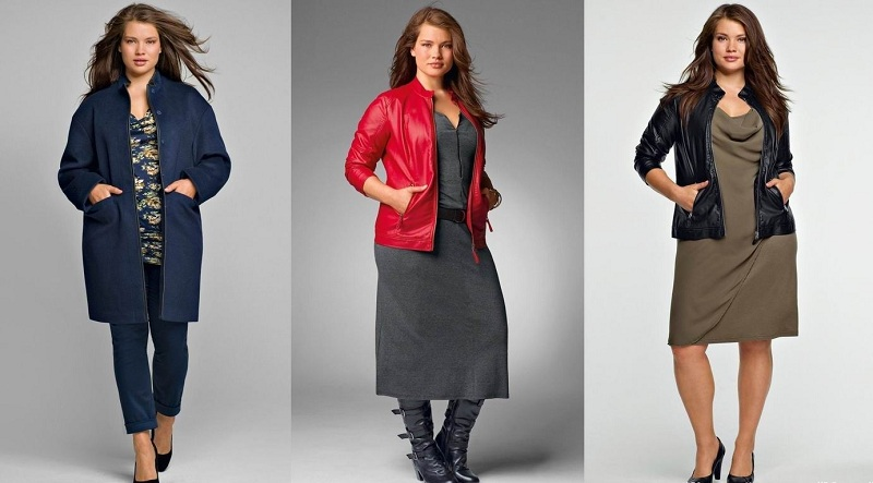What Kind Of Clothes Fit A Large Figure?