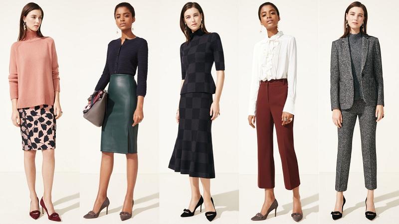 Five Main Types Of Dress Code!