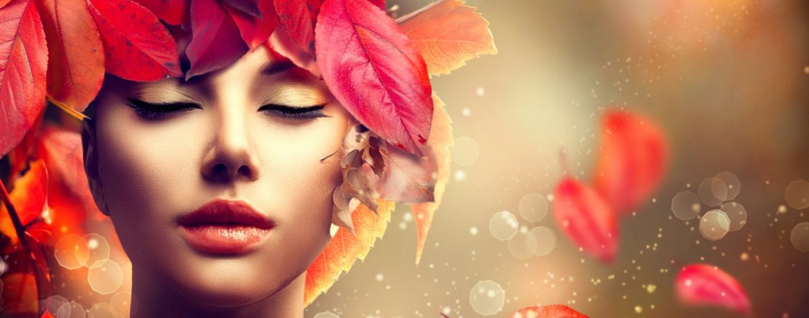 Fashion Trends: The Art Of Autumn Makeup