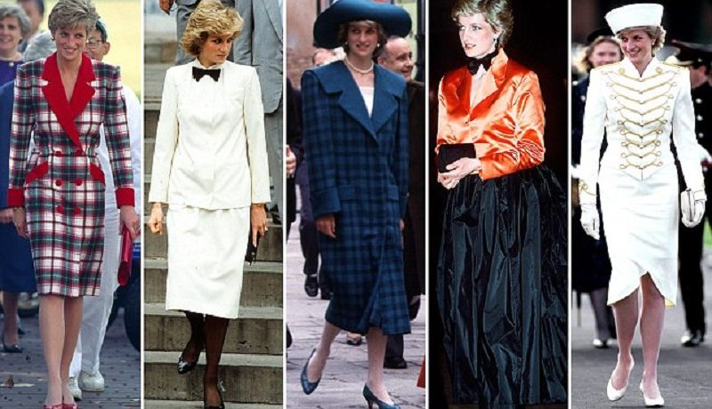 Women Become Style Icons