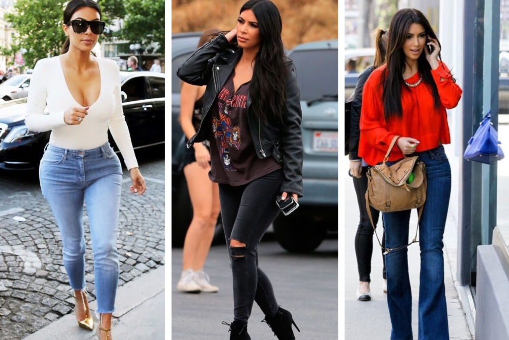 How Do Stars Dress In Everyday Life?
