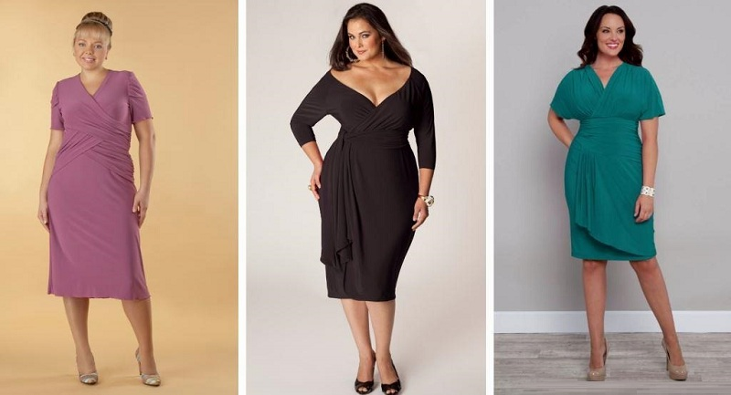 Summer Wardrobe For Girls With Curvaceous