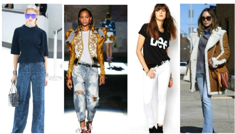 Women's Pants Fashion Trends Of 2019