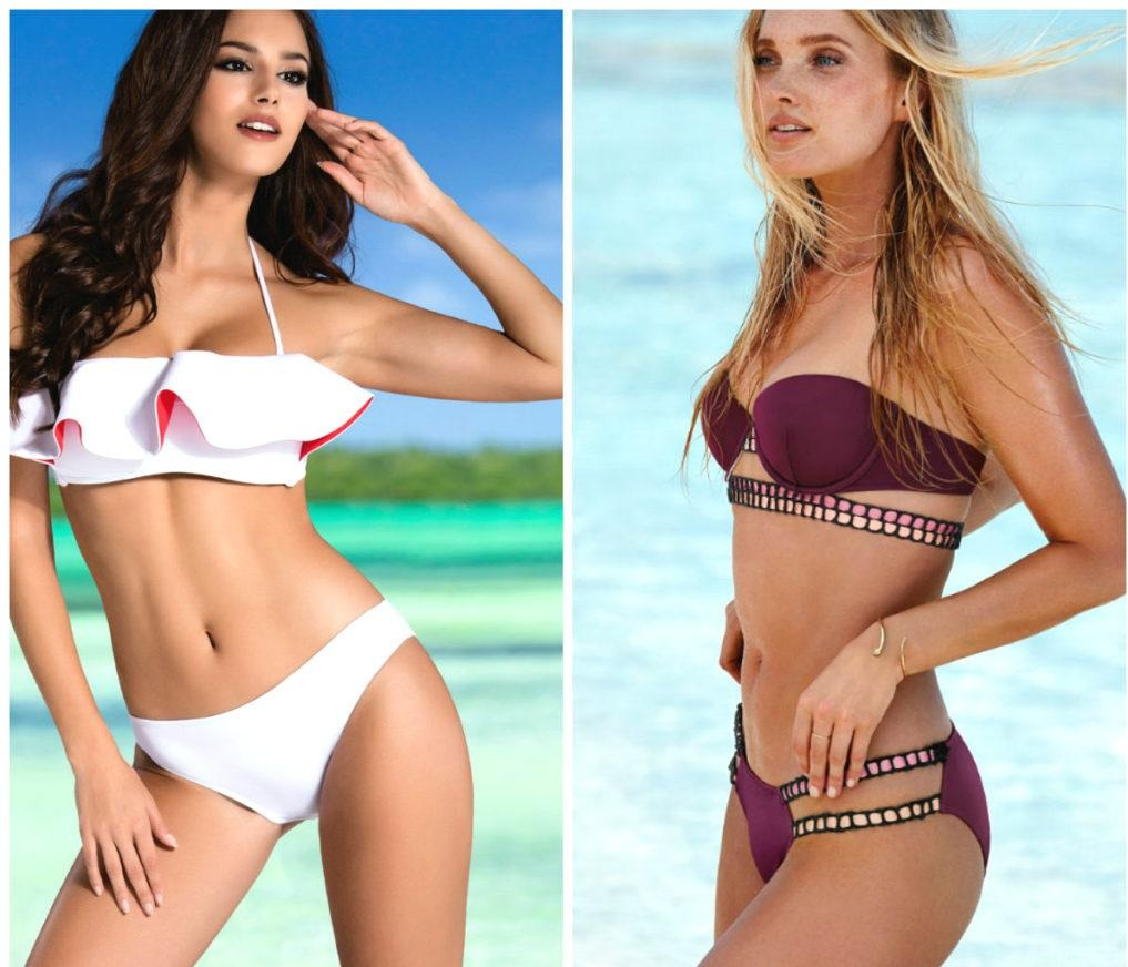 Fashion Trends Swimsuits 2019