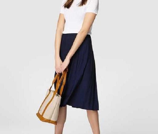 Flight skirts