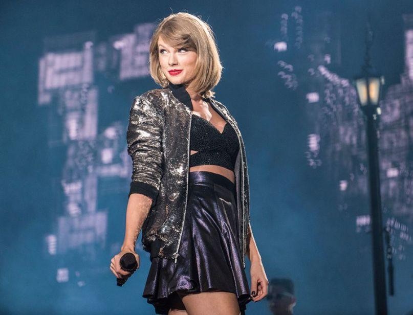 Taylor Swift Look