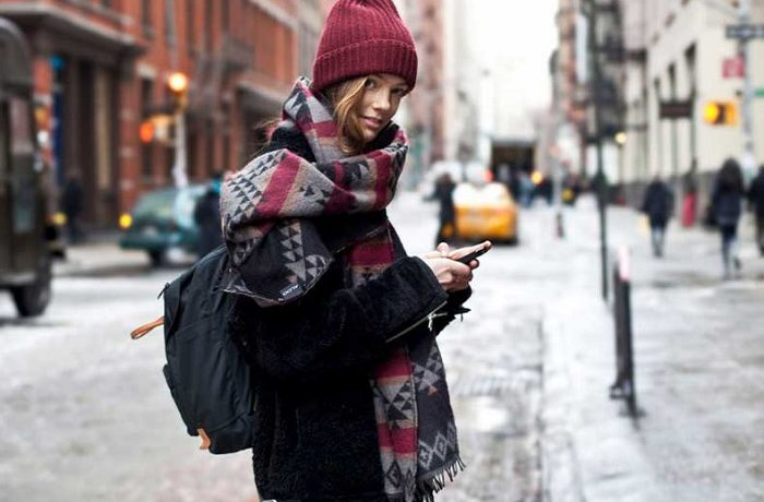 how to take care of winter clothes